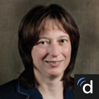 Diana Velikova, MD, Internal Medicine, Olympia, WA