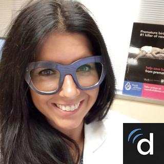 Jenna Z. Marcus, MD, Obstetrics & Gynecology, Newark, NJ, University Hospital