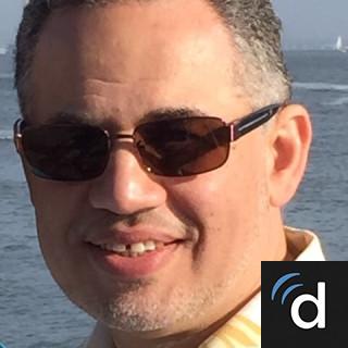 Islam Ibrahim, MD, Pulmonology, La Jolla, CA, UC San Diego Medical Center – Hillcrest