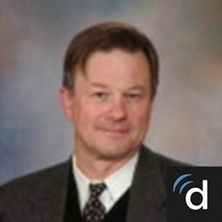 David Plevak, MD, Internal Medicine, Worthington, MN, Mayo Clinic Hospital - Rochester