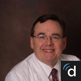 Warwick Aiken III, MD, Internal Medicine, Gastonia, NC, CaroMont Regional Medical Center