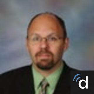 Matthew Sztajnkrycer, MD, Emergency Medicine, Rochester, MN, Mayo Clinic Hospital - Rochester