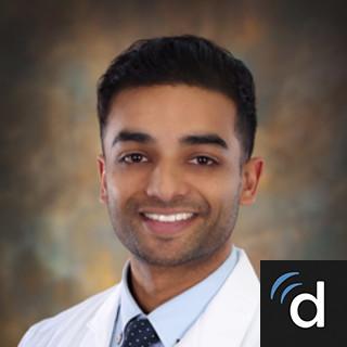 Dr  Abhishek Kumar, Orthopedic Surgeon in New Orleans, LA