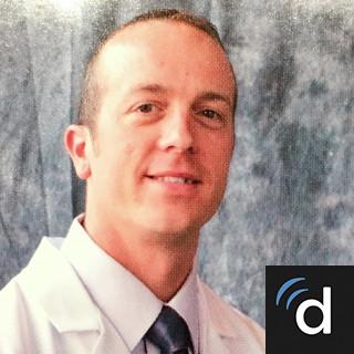Ryan Desgrange, PA, Orthopedics, Detroit, MI