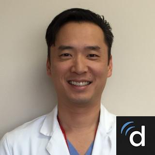 Chan Park, MD, Otolaryngology (ENT), Newark, NJ, University Hospital