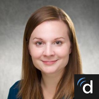 Carissa Gunderson, MD, Psychiatry, Iowa City, IA, University of Iowa Hospitals and Clinics