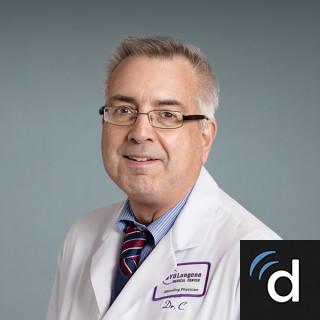 Vincent Carmusciano, MD, Internal Medicine, Brooklyn, NY, NYU Langone Health—Brooklyn