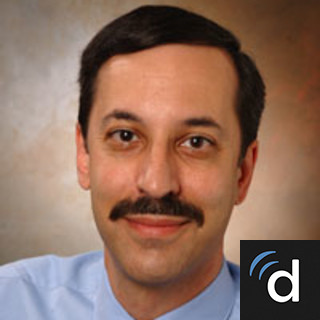 David Schonfeld, MD, Pediatrics, Los Angeles, CA, Children's Hospital Los Angeles