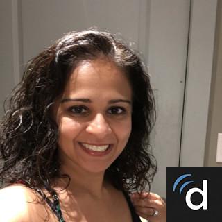 Sonali Sawant, Pharmacist, Raleigh, NC