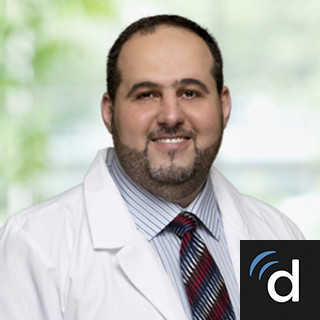 Dawood Elgergawy, MD, Internal Medicine, Greensboro, NC, Moses H. Cone Memorial Hospital