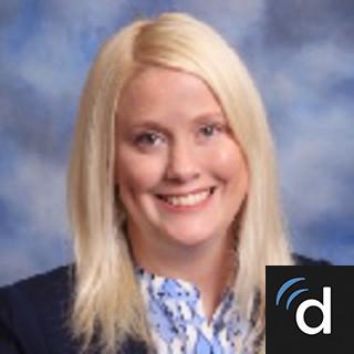 Theresa (Gallup) Effler, MD, Anesthesiology, Toledo, OH, St. Luke's Hospital