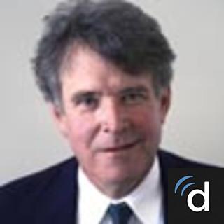 Ronald Ward, MD, Otolaryngology (ENT), Larkspur, CA