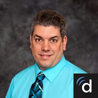 Andrew Chandler, DO, Family Medicine, Greensburg, IN