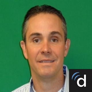 Eric Ward, MD, Radiology, Hastings, MI, Ascension Allegan Hospital