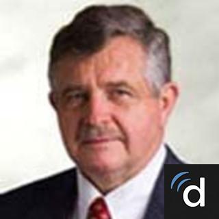 Ronald Dennis, MD, Otolaryngology (ENT), Charlotte, NC, Atrium Health's Carolinas Medical Center