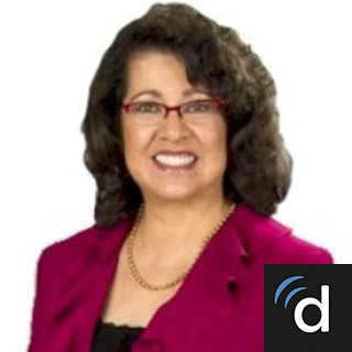 Dr  Maria Rodriguez, Obstetrician-Gynecologist in Santa Fe