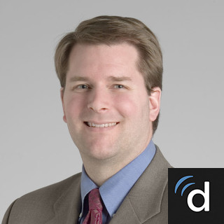 Dr  James Ulchaker, Urologist in Cleveland, OH | US News Doctors