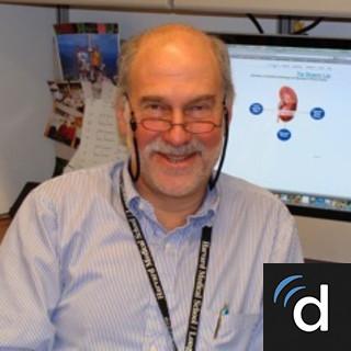 Dr  Bradley Denker, Nephrologist in Boston, MA | US News Doctors