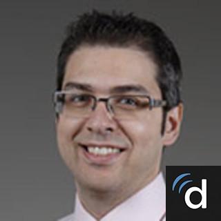 Mani Askari, MD, Infectious Disease, Toledo, OH, The University of Toledo Medical Center