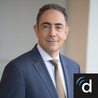 Reza Yassari, MD, Neurosurgery, Bronx, NY, Montefiore Medical Center