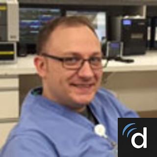 Aaron Abramovitz, MD, Pulmonology, Lansing, MI, Sparrow Hospital