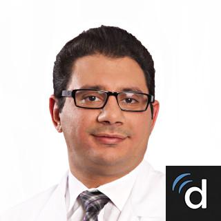 Antonious Attallah, MD, Cardiology, Roseville, MI, DMC - Detroit Receiving Hospital