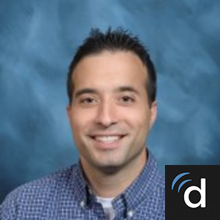 Nikolaos Vassiliou, MD, Family Medicine, Cromwell, CT, Middlesex Hospital