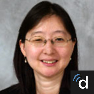 Eunice Wang, MD, Oncology, Buffalo, NY, Roswell Park Comprehensive Cancer Center