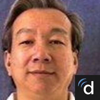 Alvin Lue, MD, Family Medicine, Greensboro, NC, Novant Health Forsyth Medical Center