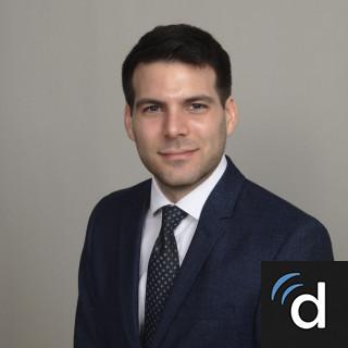 Jason Ciubotaru, MD, Resident Physician, New York, NY
