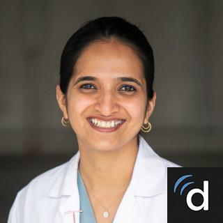 Aparna Sridhar, MD, Obstetrics & Gynecology, Los Angeles, CA, Ronald Reagan UCLA Medical Center