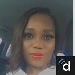 Grace Ayandibu, MD, Dermatology, Norfolk, VA