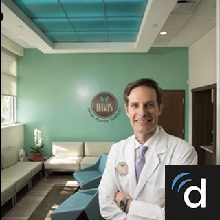 Dean Davis, MD, Plastic Surgery, Tampa, FL, St. Joseph's Hospital