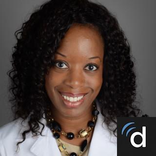 Bennal Perkins, MD, Internal Medicine, Charlotte, NC, Atrium Health's Carolinas Medical Center