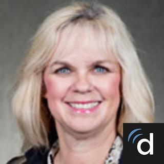 Dr  Lisa Hart, Pediatric Emergency Medicine Physician in