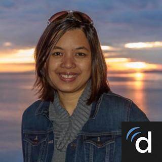 Vanessa Martin, Pediatric Nurse Practitioner, Tacoma, WA, MultiCare Tacoma General Hospital