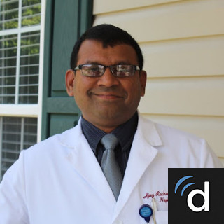 Ajay Rachakonda, MD, Nephrology, Stockton, CA, St. Joseph's Medical Center