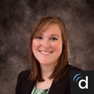 Angie Baumert, PA, Physician Assistant, Broken Bow, NE, Jennie M. Melham Memorial Medical Center