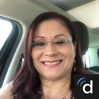 Gladys Lopez, MD, Emergency Medicine, Evansville, IN, Holy Cross Hospital