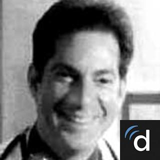 David Zeiger, DO, Family Medicine, Deerfield, IL, AMITA Health Saint Joseph Hospital