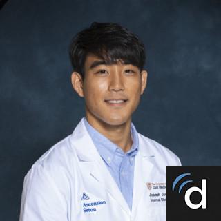 Joseph Joo, MD, Internal Medicine, Austin, TX