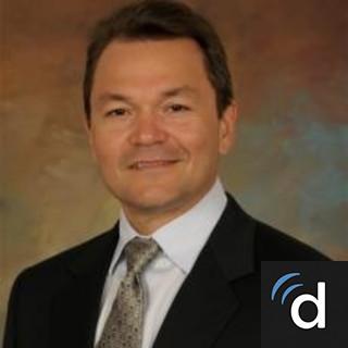 Hunaldo Villalobos, MD, Neurosurgery, Orlando, FL, Orlando Regional Medical Center
