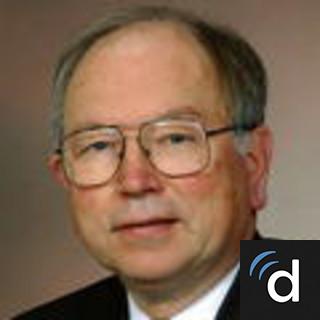 William Scheftner, MD, Psychiatry, Chicago, IL, Rush University Medical Center