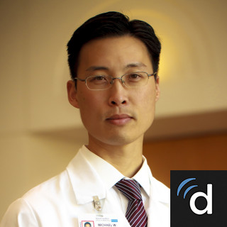 Dr  Michael Yeh, MD – Los Angeles, CA | General Surgery