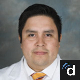 Marcelo Hinojosa, MD, General Surgery, Orange, CA, UCI Medical Center