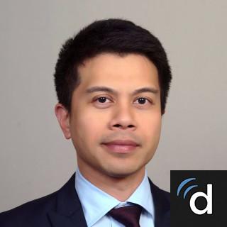 Chris De Los Reyes, MD, Family Medicine, North Bergen, NJ