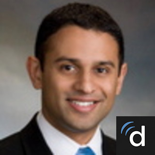Roopen Patel, MD, Allergy & Immunology, Charlotte, NC, Atrium Health's Carolinas Medical Center