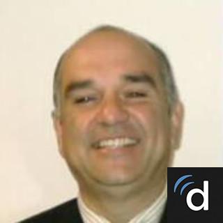 Ricardo Llorente, MD, Pediatrics, Hialeah, FL, Nicklaus Children's Hospital