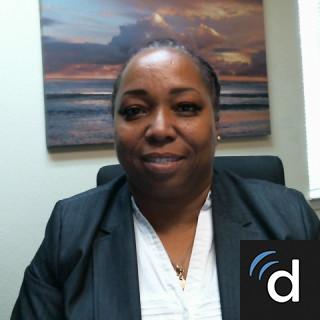 Renee Licorish, Psychiatric-Mental Health Nurse Practitioner, San Antonio, TX