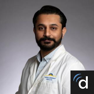 Muhammad Chaudhary, MD, Family Medicine, Lebanon, PA, WellSpan Good Samaritan Hospital